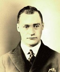 Baumkuchenbäcker Karl Joseph Wilhelm Juchheim