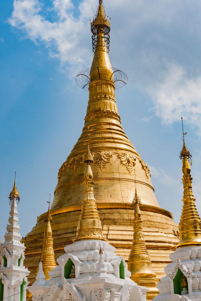 Naungdawgyi Pagode