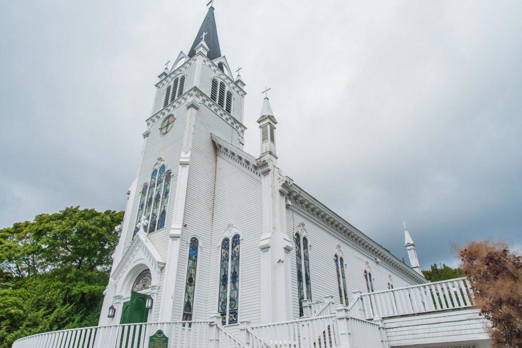 Sainte Anne Church